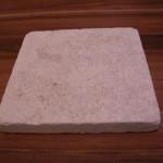 Jura Marmor antik getrommelt