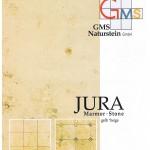 Marmor Jura gelb/beige
