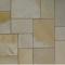 römischer Verband Solnhofener Platten