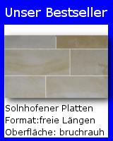 Solnhofener Platten kaufen