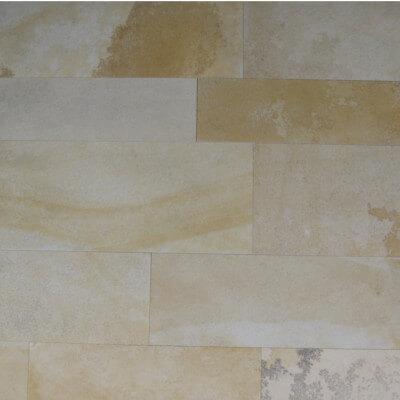 solnhofener platten im badezimmer, solnhofer platten « jura marmor, Innenarchitektur