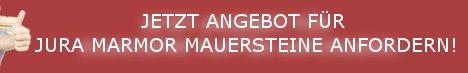 Jura Marmor Mauerstein kaufen
