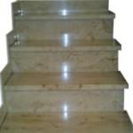 Jura Marmor Treppen Stufen und Platten